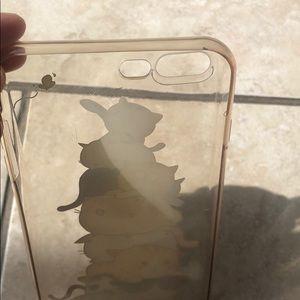 Accessories - Iphone 7 plus/8 plus case